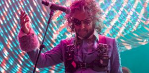 The Flaming Lips au MTELUS | Carnaval sur l'acide