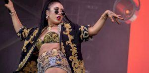 Osheaga 2018 – Jour 2 | Les femmes en force avec Kali Uchis, Billie Eilish et Blondie