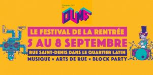 OUMF 2018 | Ghostface Killah et culture urbaine en vedette