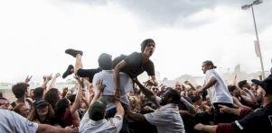 Adieu Vans Warped Tour | 20 photos de la dernière édition…