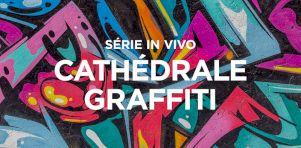 Entrevue avec Jean-Marc Bouchard (Quasar) & Stéphanie Bozzini (Quatuor Bozzini) | Vivre une expérience unique au Cathédrale-Graffiti