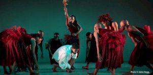 Dada Masilo donne sa version de Giselle | Lancement de la saison Danse Danse 2018-2019