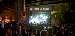 Mile Ex End 2018 | Le party de quartier qui cherche sa place…