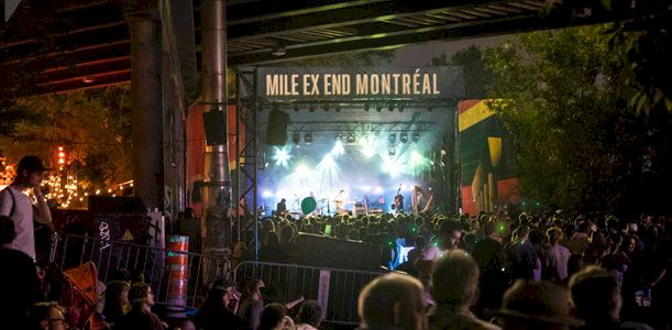 Mile Ex End (Festival)