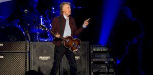 Paul McCartney au Centre Vidéotron | Retour de la légende vivante