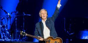 Paul McCartney au Centre Bell | Une icône généreuse pour une soirée lumineuse