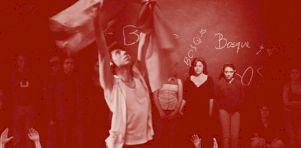 Sacre du Printemps de Roger Bernat à l'Agora de la danse | Soirée immersive à ne pas rater