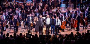 Les Cowboys Fringants symphoniques avec L'OSM : deux supplémentaires en décembre 2018!