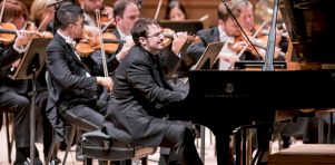 L'OSM et Charles Richard-Hamelin  | Célébrer la Pologne avec Chopin et Bartók