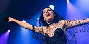Jessie J au MTELUS   34 photos de l'évènement
