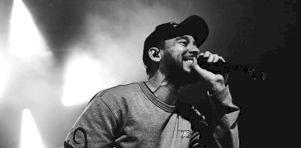 Mike Shinoda au MTELUS | Entre joie et tristesse pour les fans de Linkin Park