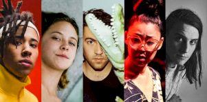 M pour Montréal 2018 | 5 artistes locaux à surveiller de près cette année