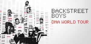 Les Backstreet Boys à Montréal et au Bluesfest d'Ottawa en juillet 2019 (et au Festival d'été de Québec?)