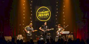 Une nouvelle édition du Cabaret Festif ! pour 2019