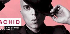 Un nouveau spectacle pour Rachid Badouri : début du rodage juin 2019