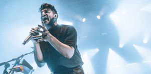 Young The Giant et LIGHTS au MTELUS en 30 photos