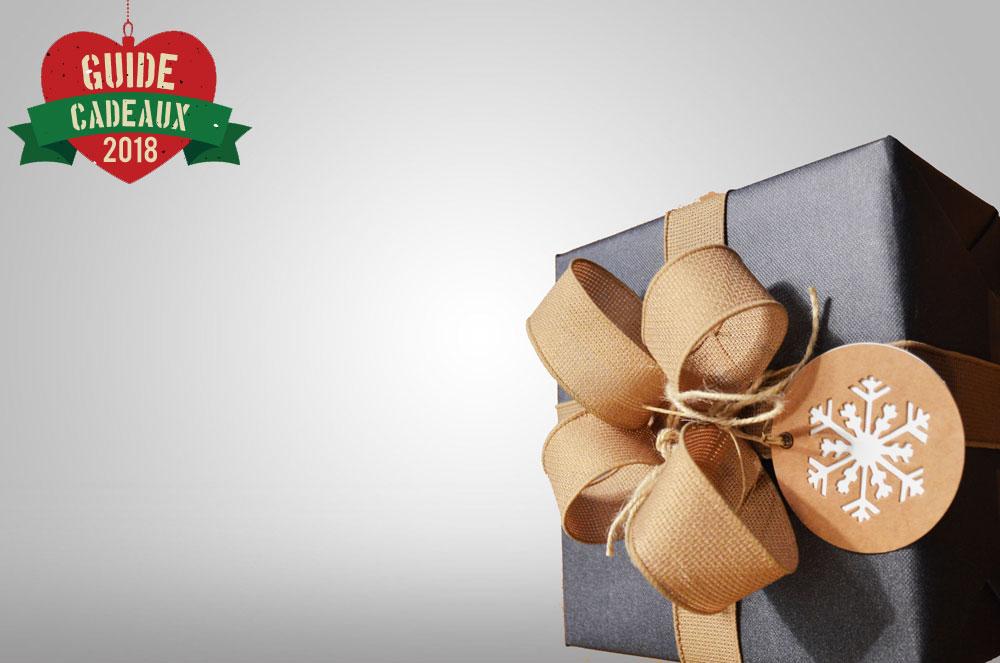 Guide cadeaux Culture Cible