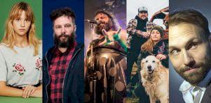 Francos de Montréal 2019 | Une nouvelle vague d'artistes emballants