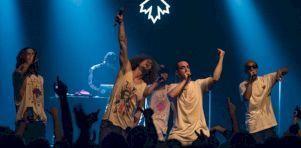 Alaclair Ensemble au Club Soda | 19 photos du spectacle!