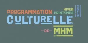 Safia Nolin, Arianne Moffatt et plusieurs autres spectacles et activités dans Mercier-Hochelaga-Maisonneuve cet hiver!