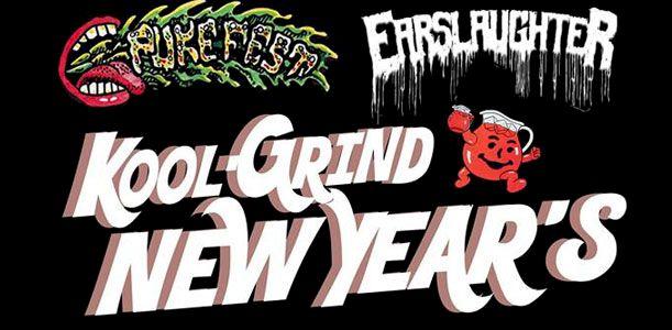 Kool-Grind New Year