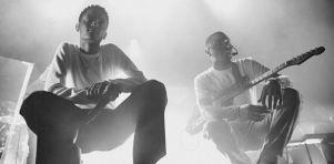The Internet au MTELUS | Concert intime devant un millier de gens