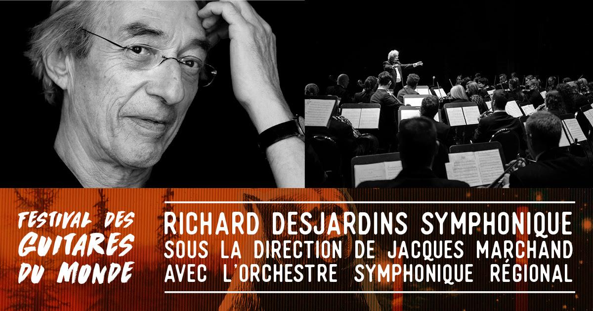 Richard Desjardins
