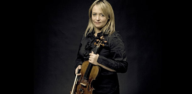 Marie Lacasse