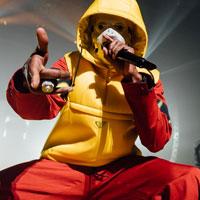A$AP Rocky à la Place Bell | 14 photos (en attendant la critique)