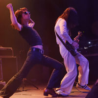 The Lemon Twigs au Théâtre Corona | Moderniser la rock star
