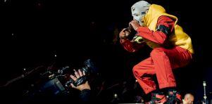 A$AP Rocky à la Place Bell | L'explosif Rocky (vs le bof Playboi Carti)