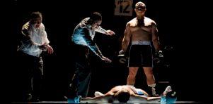 Champion (Opéra de Montréal) à la Place des Arts | 31 photos de l'événement