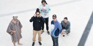 Clay and Friends sold-out le Ministère | Retour sur le concert-lancement de La Musica Popular de Verdun