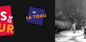 Coups de coeur 2019 à la TOHU | Le meilleur du cirque actuel dans le monde