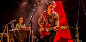 Mehdi Cayenne lance Radio Batata | Un carnaval de couleurs musicales