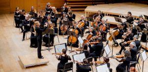 L'Orchestre Métropolitain et Keri-Lynn Wilson |  Brillant Tchaïkovsky