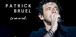 Patrick Bruel célèbre ses 30 ans d'amour à Montréal et Québec en novembre 2019
