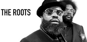The Roots au Festival de Jazz d'Ottawa 2019!