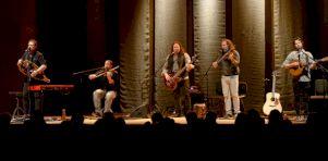 Le Vent du Nord à la Salle Bourgie | Un avant-goût de leur nouvel album «Territoires»