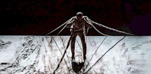 XENOS au Théâtre Maisonneuve | Akram Khan transforme la scène en champ de bataille