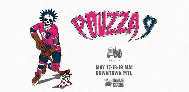 Festival Pouzza Fest