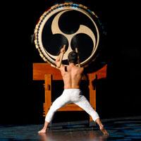 Kodo à la Place des Arts | Des tambours qui ont une âme