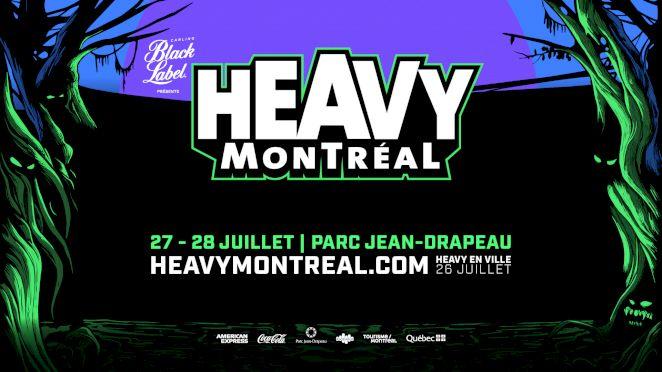 Heavy Montréal