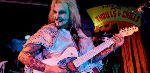 John 5 et Jared James Nichols à Montréal | Freak show, bluegrass et guitar-héros