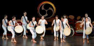 Evolution par les Japonais de Kodo à la Place des Arts | Des tambours qui ont une âme