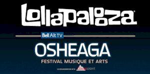 Guêpier aux rumeurs |Ce que la programmation de Lollapalooza laisse entrevoir pour Osheaga 2019