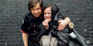 La Bonnefemme sort #10: Fondre au show de Mononc' Serge