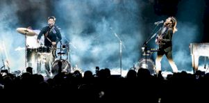 Mumford and Sons au Centre Bell | Un show explosif !