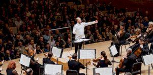 L'Orchestre Métropolitain |  Le Château de Barbe-Bleue : 60 minutes d'opéra hongrois… sans sous-titres!