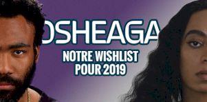 16 artistes qu'on aimerait voir à Osheaga 2019